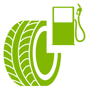 eu tyre label fuel efficiency