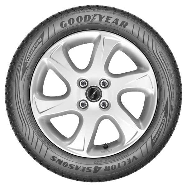 Goodyear Vector 4Seasons tyre