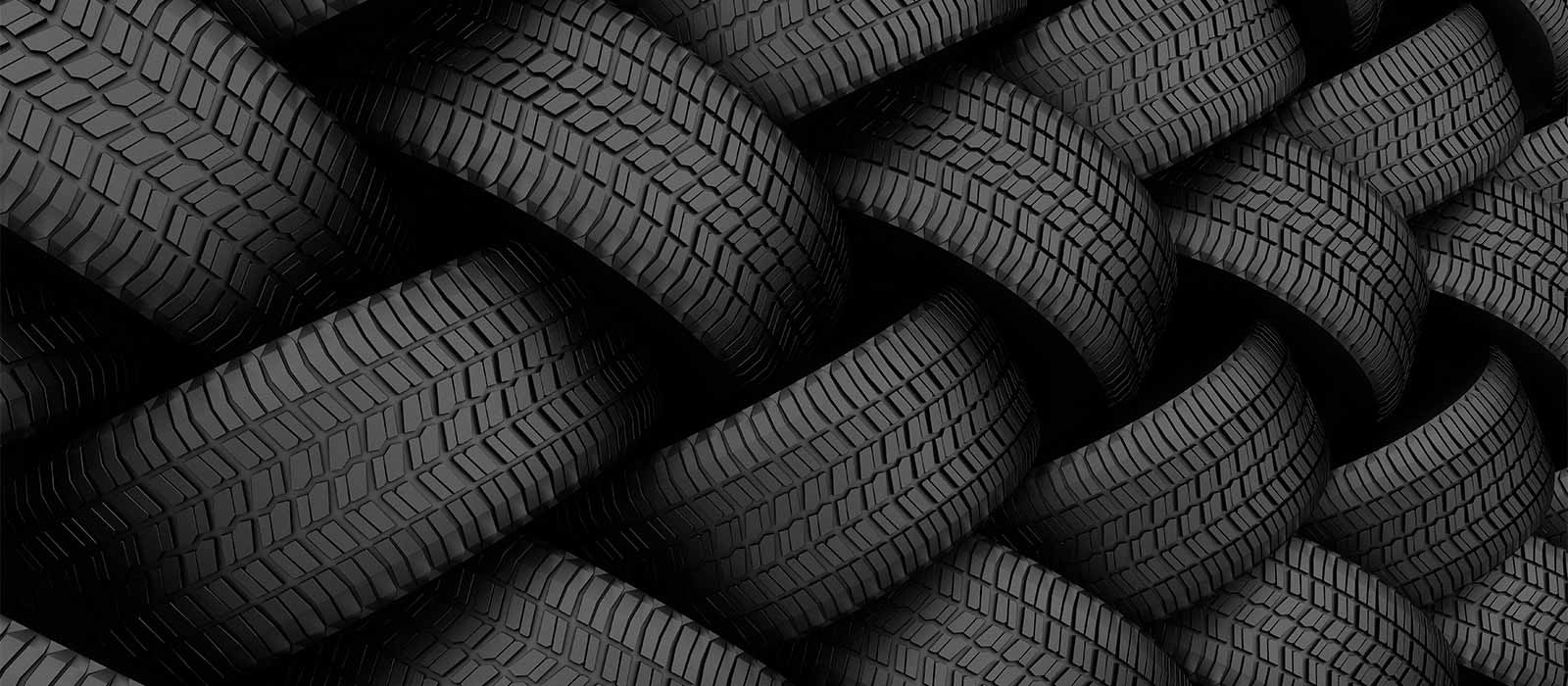 Cheap New Car Tyres With Fitting